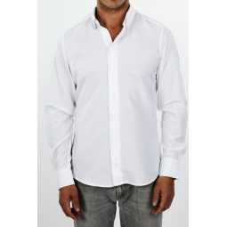 Madrid white shirt by Keve