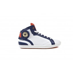 FRENCH FLAG ATHLETIC BARON SHOES