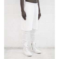 COTTON SHORT AND PANTS