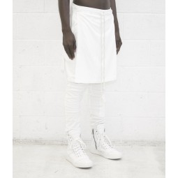 Kilted Cargo Sweat Pant