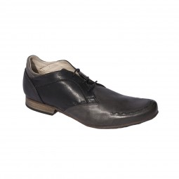 "Black ""DANDIE"" Shoe"